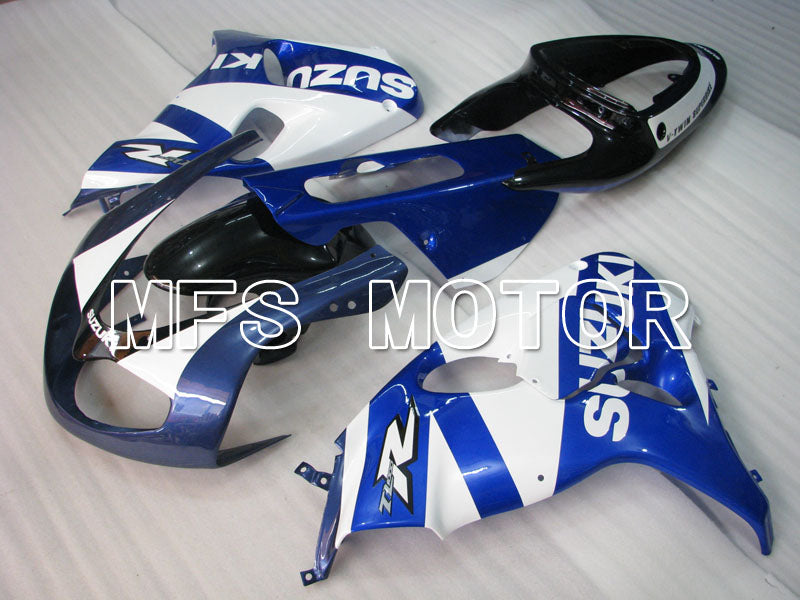 Injection ABS Fairing For Suzuki TL1000R 1998-2003 - Factory Style - Blue White - MFS2835 - shopping and wholesale