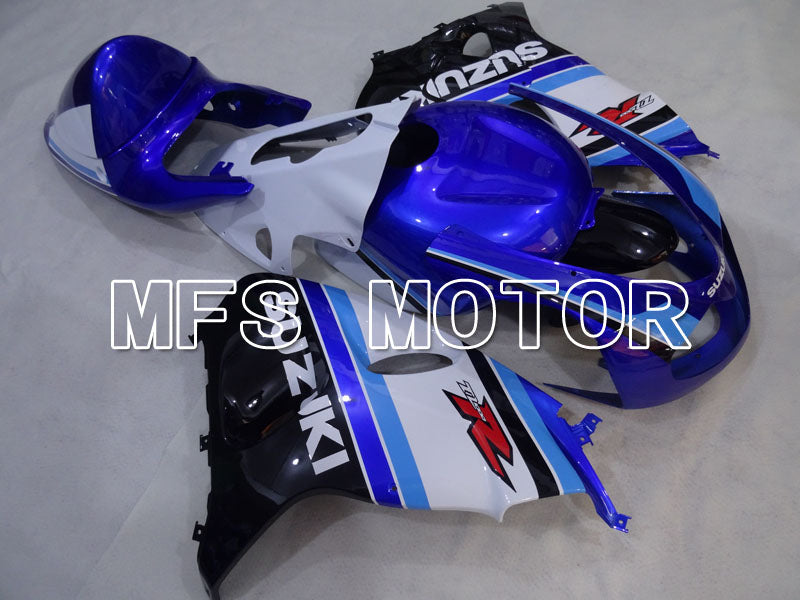 Injection ABS Fairing For Suzuki TL1000R 1998-2003 - Factory Style - Blue White - MFS2836 - shopping and wholesale