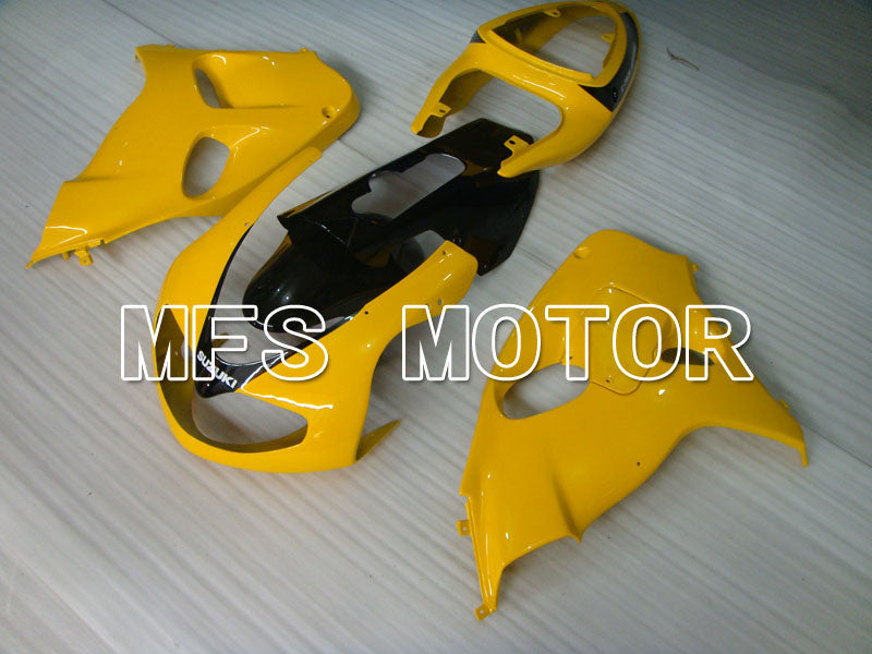 Injection ABS Fairing For Suzuki TL1000R 1998-2003 - Factory Style - Black Yellow - MFS2837 - shopping and wholesale
