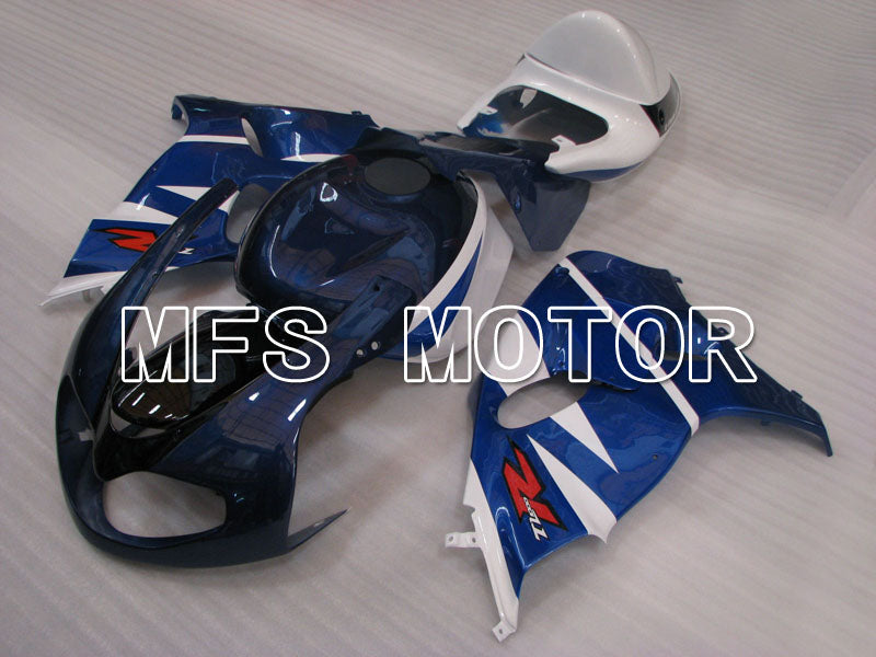 Injection ABS Fairing For Suzuki TL1000R 1998-2003 - Factory Style - Blue White - MFS2838 - shopping and wholesale