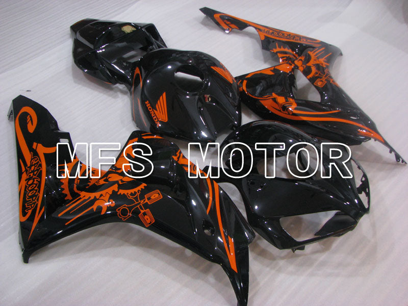 Injection ABS Fairing For Honda CBR1000RR 2006-2007 - Others - Black Orange - MFS2916 - shopping and wholesale