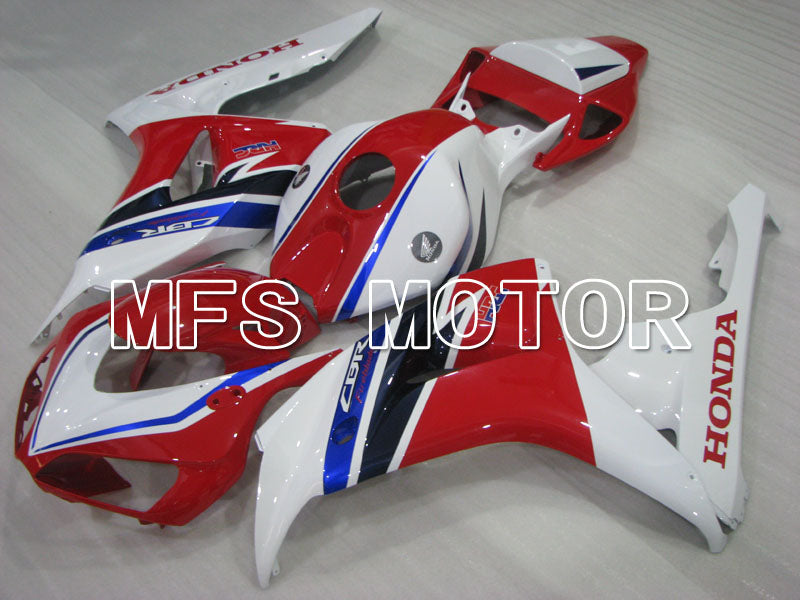 Injection ABS Fairing For Honda CBR1000RR 2006-2007 - HRC - Red White - MFS2926 - shopping and wholesale