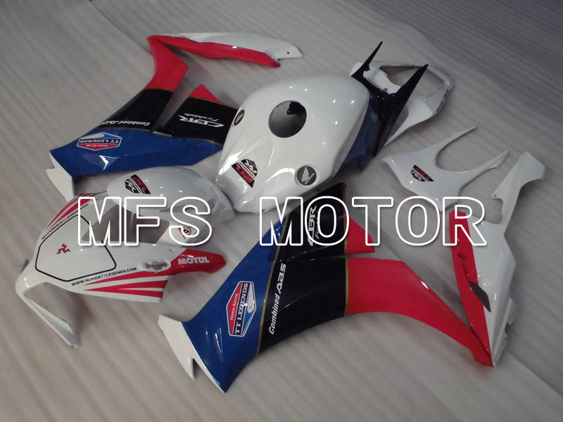 Injection ABS Fairing For Honda CBR1000RR 2012-2016 - Others - Blue Red White - MFS3002 - shopping and wholesale