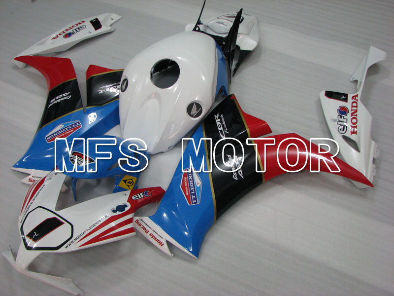 Injection ABS Fairing For Honda CBR1000RR 2012-2016 - Others - Blue Red White - MFS3004 - shopping and wholesale