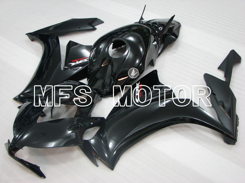 Injection ABS Fairing For Honda CBR1000RR 2012-2016 - Factory Style - Black - MFS3005 - shopping and wholesale
