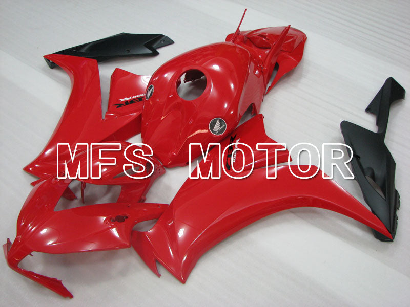 Injection ABS Fairing For Honda CBR1000RR 2012-2016 - Factory Style - Red - MFS3007 - shopping and wholesale