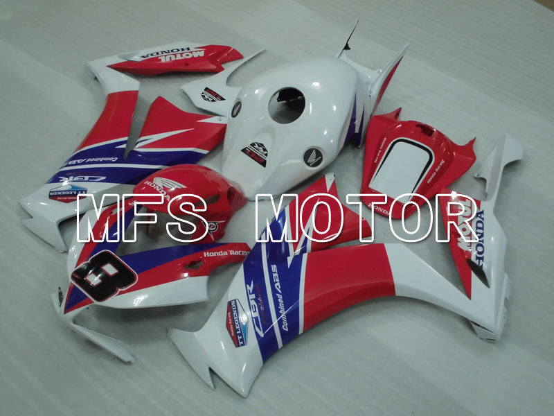 Injection ABS Fairing For Honda CBR1000RR 2012-2016 - Others - Blue Red White - MFS3009 - shopping and wholesale
