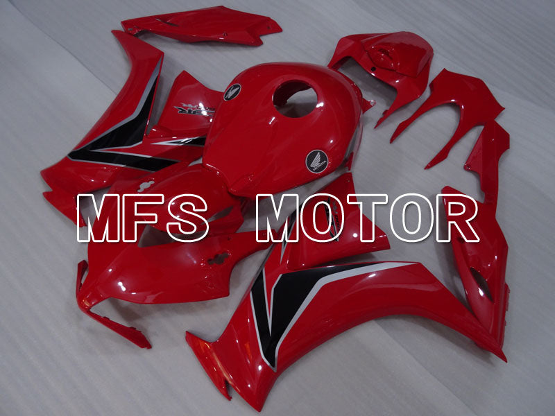 Injection ABS Fairing For Honda CBR1000RR 2012-2016 - Factory Style - Red - MFS3012 - shopping and wholesale