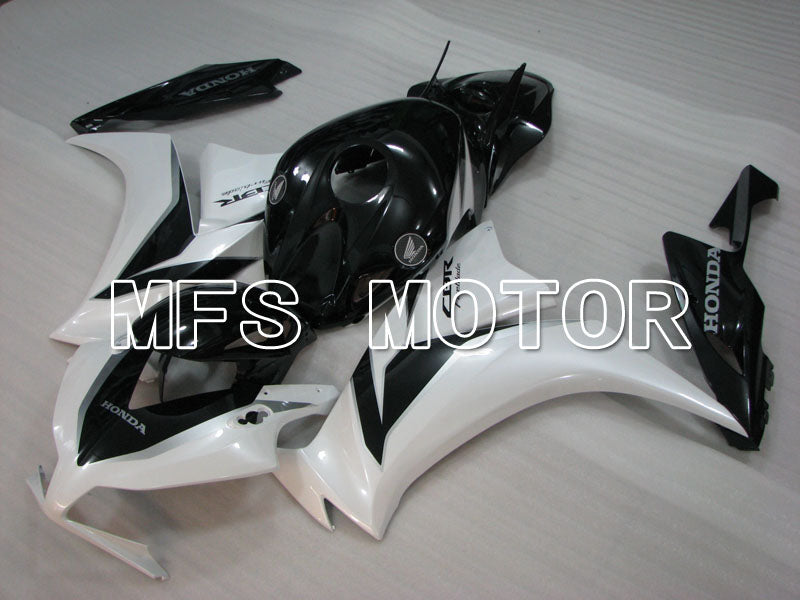 Injection ABS Fairing For Honda CBR1000RR 2012-2016 - Factory Style - Black White - MFS3013 - shopping and wholesale