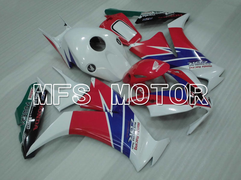 Injection ABS Fairing For Honda CBR1000RR 2012-2016 - Others - Blue Red White - MFS3017 - shopping and wholesale