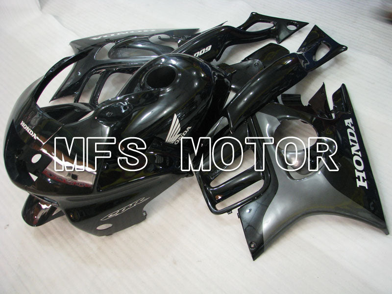Injection ABS Fairing For Honda CBR600 F3 1995-1996 - Factory Style - Black - MFS3052 - shopping and wholesale