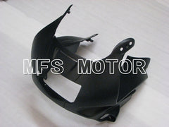 ABS Fairing For Honda CBR600 F2 1991-1994 - Fabriksstil - Sort Matte - MFS3083 - Shopping og engros
