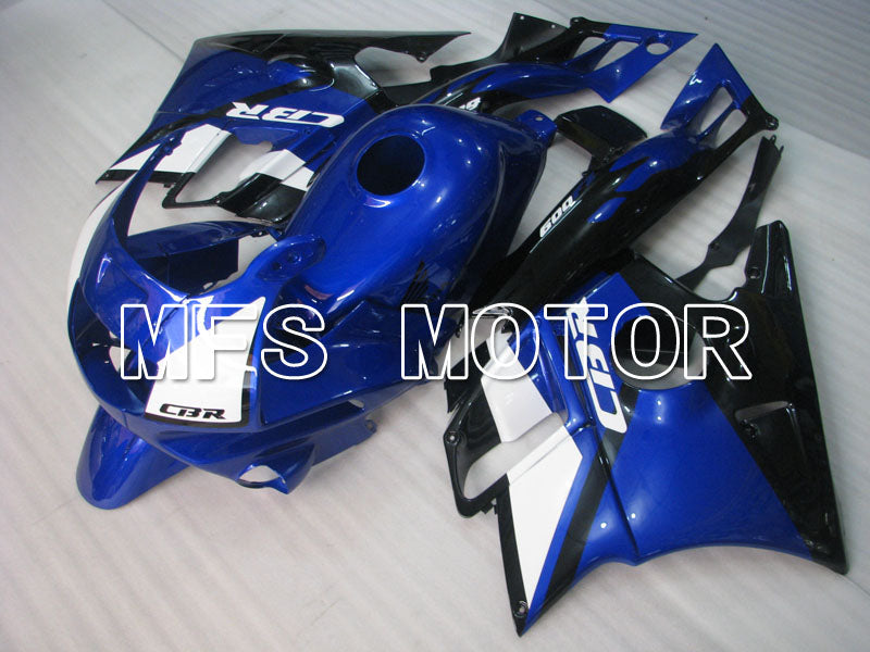 ABS Fairing For Honda CBR600 F2 1991-1994 - Fabriksstil - Blå - MFS3086 - Shopping og engros