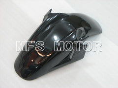 ABS Fairing For Honda CBR600 F2 1991-1994 - Fabriksstil - Sort Grøn - MFS3104 - Shopping og engros