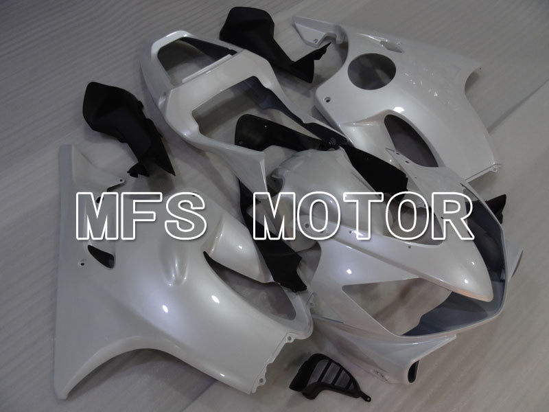 Injection ABS Fairing For Honda CBR600 F4i 2001-2003 - Fabrikkstil - Pearl White - MFS3166 - Shopping og engros