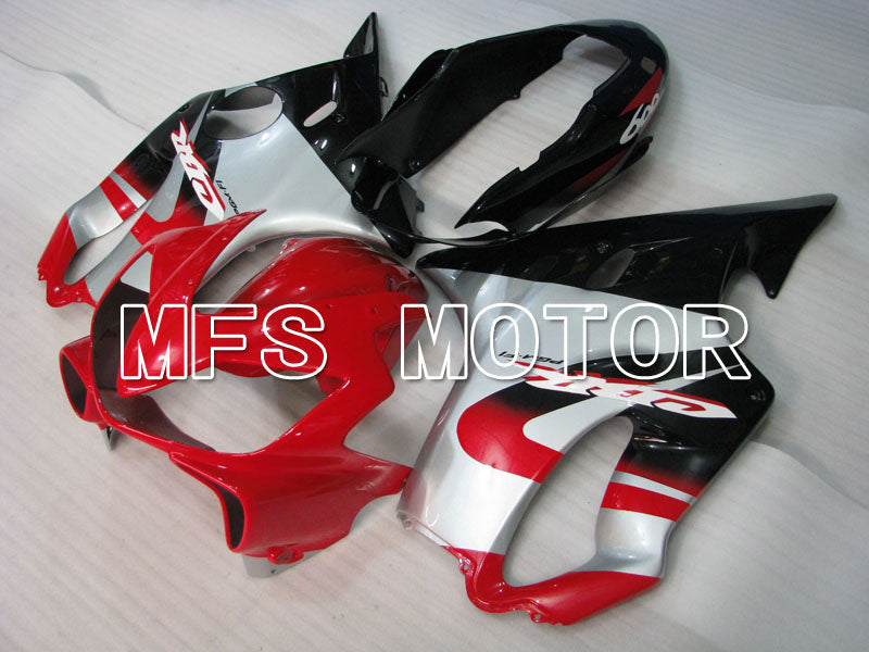 Injection ABS Fairing For Honda CBR600 F4i 2004-2007 - Factory Style - Black Red Silver - MFS3182 - shopping and wholesale