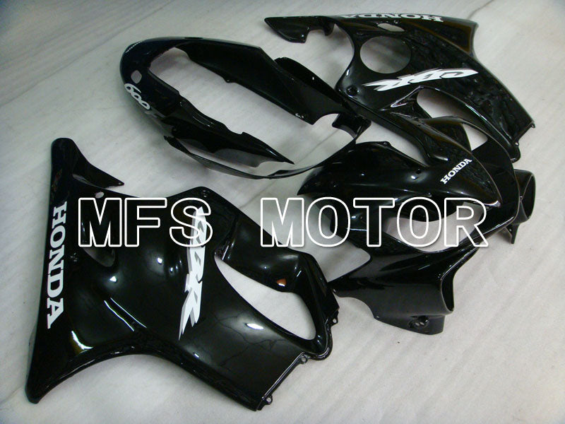 Injection ABS Fairing For Honda CBR600 F4i 2004-2007 - Fabrikkstil - Svart - MFS3185 - Shopping og engros
