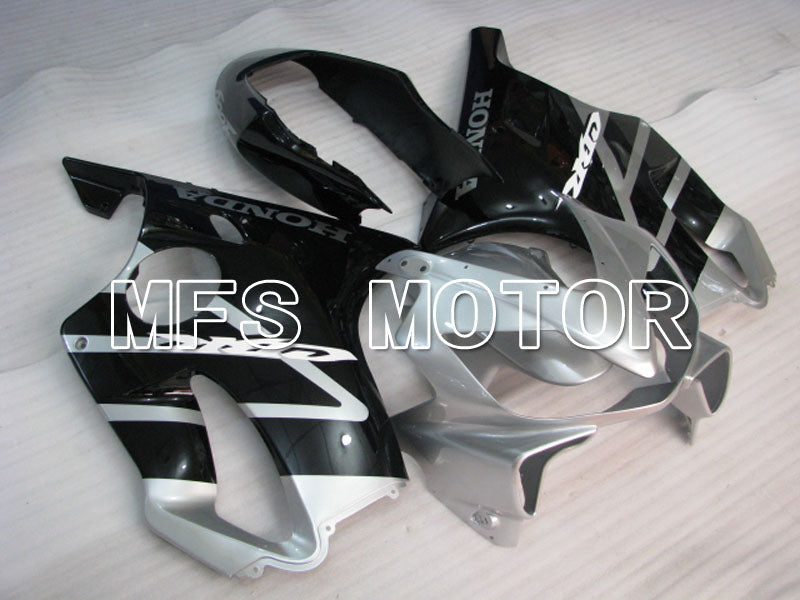 Injection ABS Fairing For Honda CBR600 F4i 2004-2007 - Factory Style - Black White - MFS3195 - shopping and wholesale