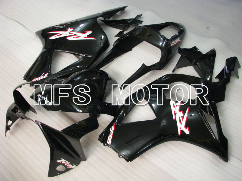Injection ABS Fairing For Honda CBR900RR 954 2002-2003 - Factory Style - Black - MFS3221 - shopping and wholesale