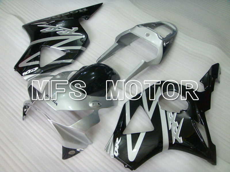 Injection ABS Fairing For Honda CBR900RR 954 2002-2003 - Factory Style - Black Silver - MFS3223 - shopping and wholesale
