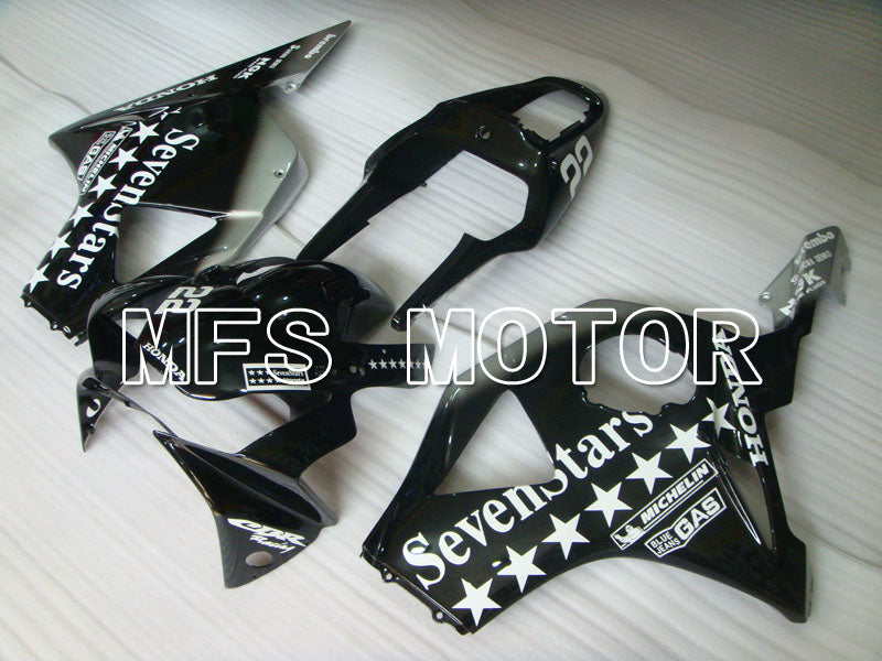 Injection ABS Fairing For Honda CBR900RR 954 2002-2003 - SevenStars - Black - MFS3231 - shopping and wholesale