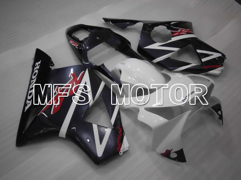 Injection ABS Fairing For Honda CBR900RR 954 2002-2003 - Factory Style - Blue White - MFS3232 - shopping and wholesale