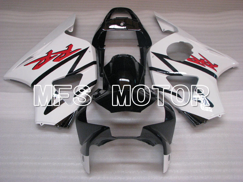 Injection ABS Fairing For Honda CBR900RR 954 2002-2003 - Factory Style - Black White - MFS3234 - shopping and wholesale