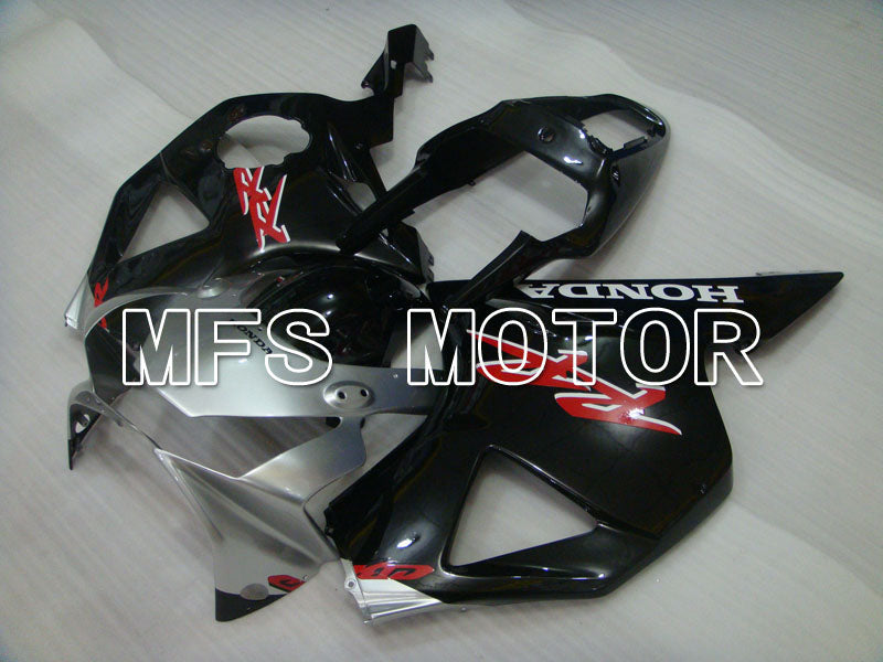 Injection ABS Fairing For Honda CBR900RR 954 2002-2003 - Factory Style - Black Silver - MFS3235 - shopping and wholesale