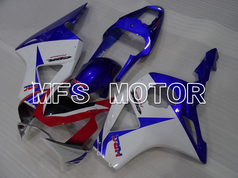 Injection ABS Fairing For Honda CBR900RR 954 2002-2003 - HRC - Blue Red White - MFS3238 - shopping and wholesale