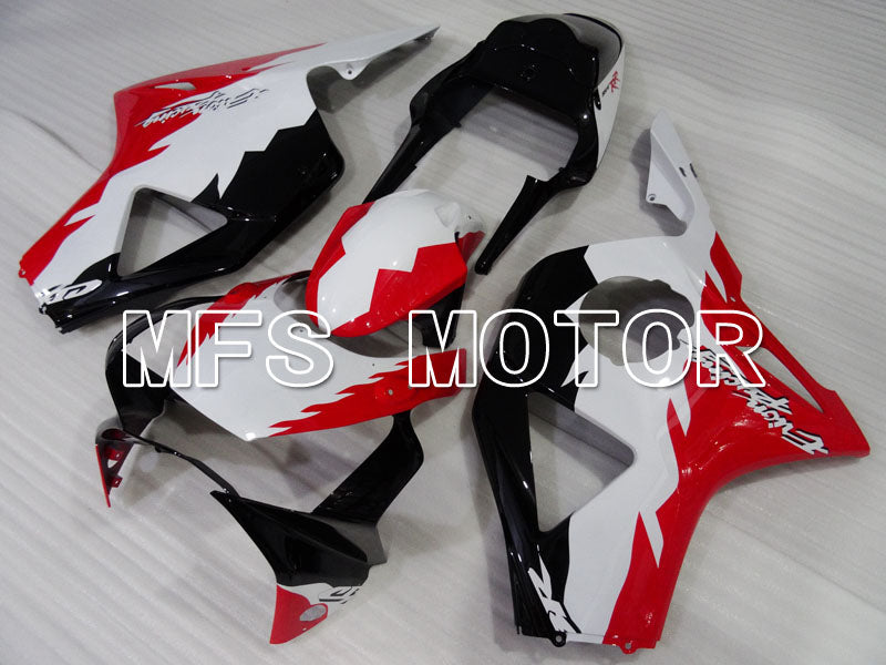 Injection ABS Fairing For Honda CBR900RR 954 2002-2003 - Factory Style - Black Red White - MFS3239 - shopping and wholesale