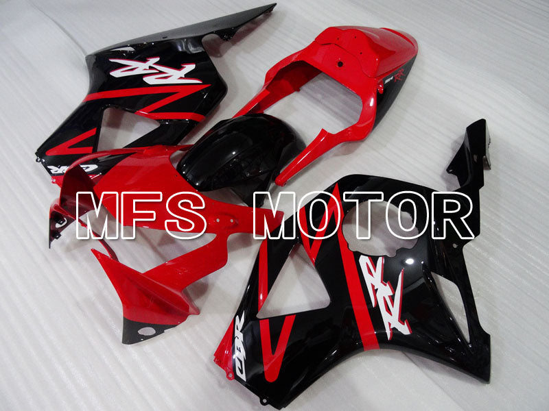 Injection ABS Fairing For Honda CBR900RR 954 2002-2003 - Factory Style - Black Red - MFS3240 - shopping and wholesale