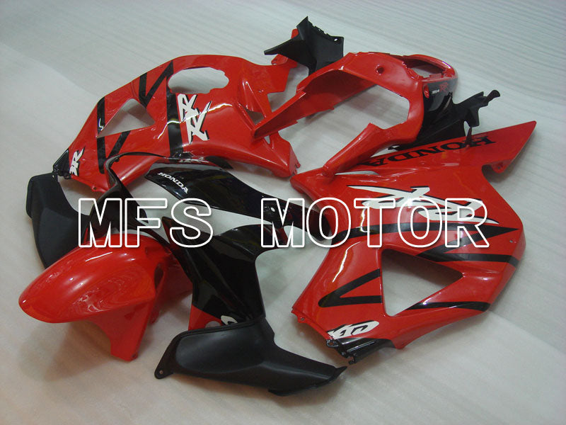 Injection ABS Fairing For Honda CBR900RR 954 2002-2003 - Factory Style - Black Red - MFS3242 - shopping and wholesale