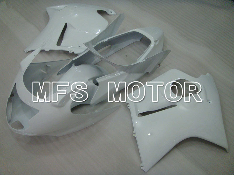 Injection ABS Fairing For Honda CBR1100XX 1996-2007 - Factory Style - White - MFS3244 - shopping and wholesale