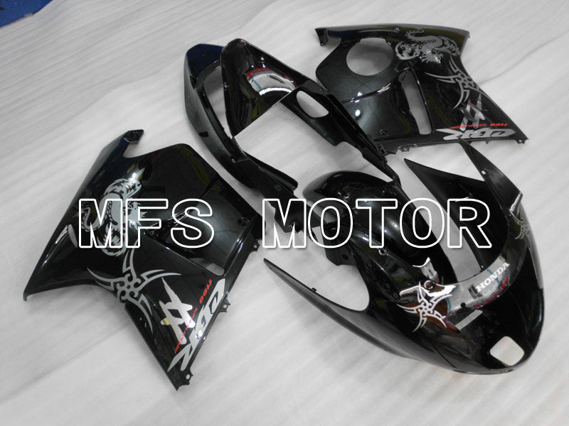 Injection ABS Fairing For Honda CBR1100XX 1996-2007 - Others - Black - MFS3252 - shopping and wholesale