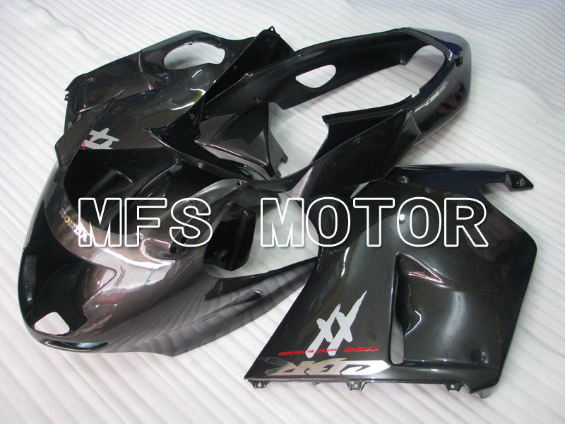 Injection ABS Fairing For Honda CBR1100XX 1996-2007 - Factory Style - Black - MFS3254 - shopping and wholesale