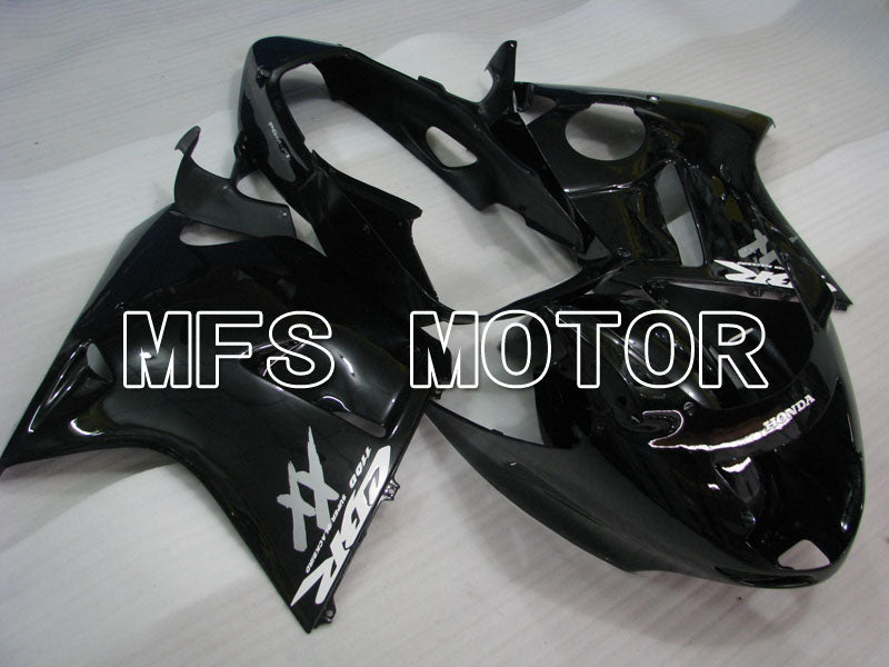 Injection ABS Fairing For Honda CBR1100XX 1996-2007 - Factory Style - Black - MFS3255 - shopping and wholesale
