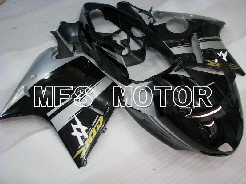 Injection ABS Fairing For Honda CBR1100XX 1996-2007 - Factory Style - Black - MFS3256 - shopping and wholesale