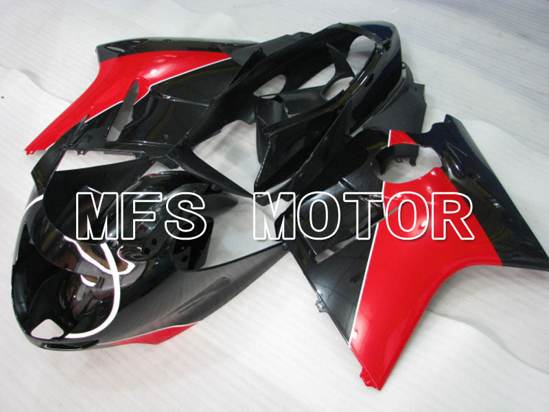 Injection ABS Fairing For Honda CBR1100XX 1996-2007 - Factory Style - Black Red - MFS3257 - shopping and wholesale
