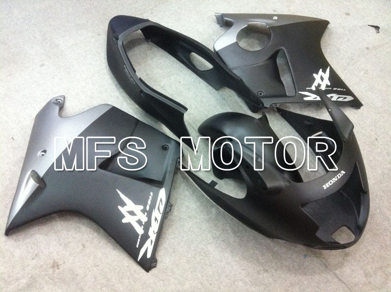 Injection ABS Fairing For Honda CBR1100XX 1996-2007 - Fabrikkstil - Svart Matte - MFS3262 - Shopping og engros