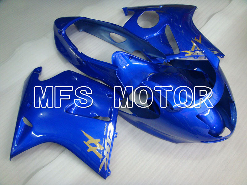 Injection ABS Fairing For Honda CBR1100XX 1996-2007 - Factory Style - Blue - MFS3263 - shopping and wholesale