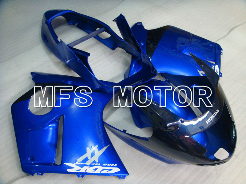 Injection ABS Fairing For Honda CBR1100XX 1996-2007 - Factory Style - Blue - MFS3264 - shopping and wholesale