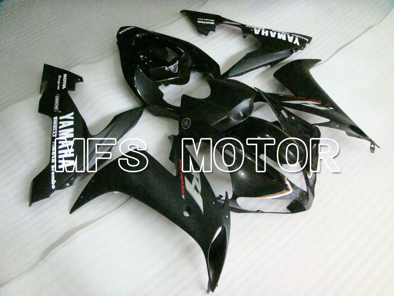 Injection ABS Fairing For Yamaha YZF-R1 2002-2003 - Kamel - Blå Gul - MFS3349 - Shopping og engros