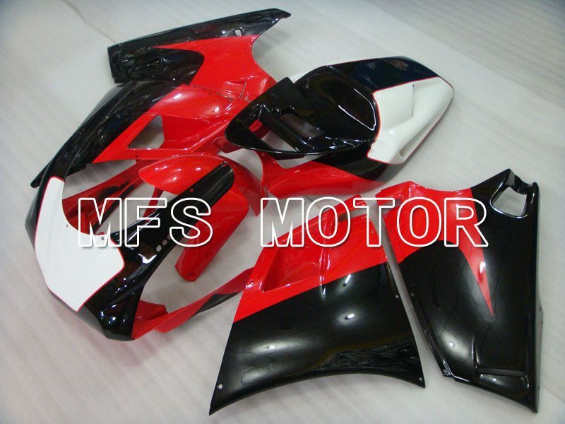Injection ABS Fairing For Ducati 748 / 998 / 996 1994-2002 - Fabrikkstil - Svart Rød - MFS3903 - Shopping og engros