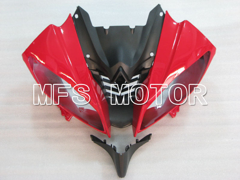 Injection ABS Fairing For Yamaha YZF-R6 2008-2016 - Factory Style - Red White - MFS3976 - shopping and wholesale