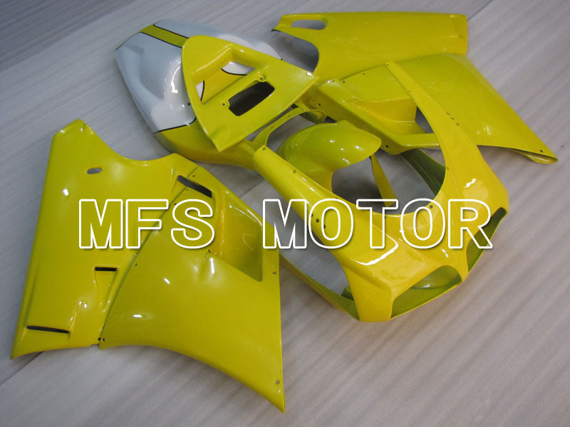 Injection ABS Fairing For Ducati 916 1994-1998 - Factory Style - Yellow - MFS4026 - shopping and wholesale