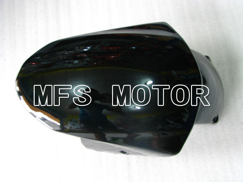Injection ABS Fairing For Kawasaki NINJA ZX10R 2008-2010 - Fabriksstil - Sort Grøn - MFS4041 - Shopping og engros