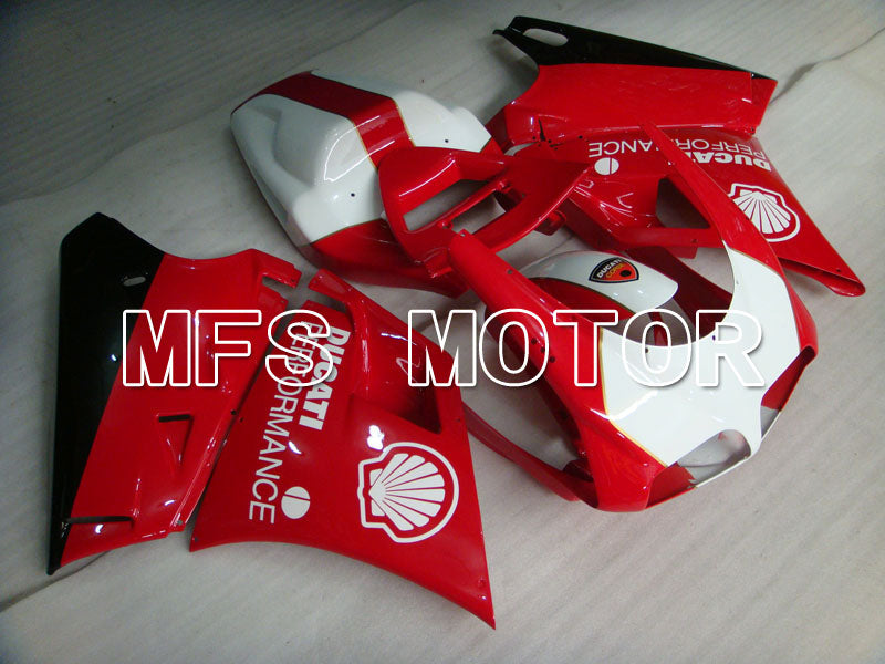 Injection ABS Fairing For Ducati 916 1994-1998 - Performance - Red - MFS4047 - shopping and wholesale