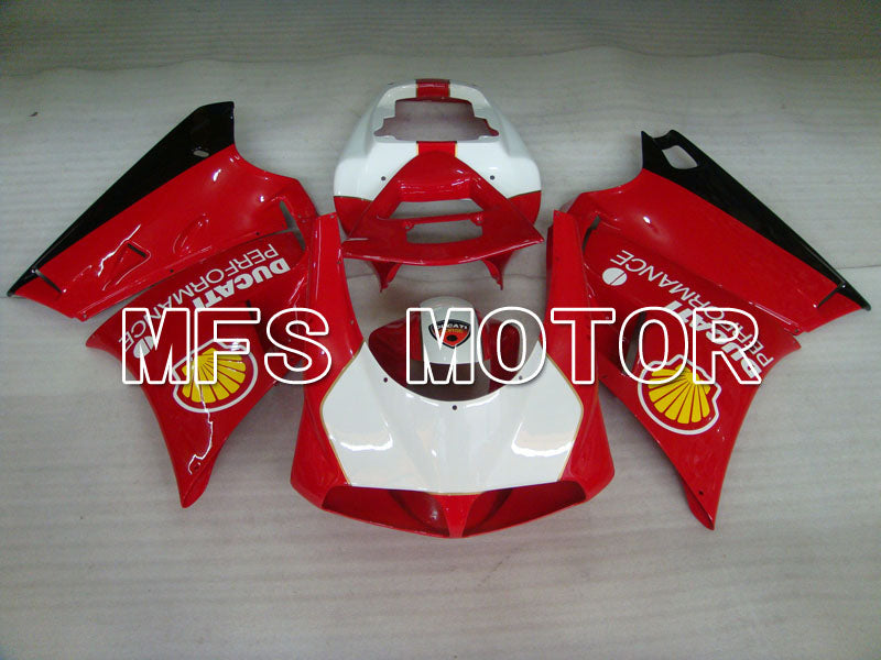 Injection ABS Fairing For Ducati 916 1994-1998 - Performance - Red - MFS4051 - shopping and wholesale