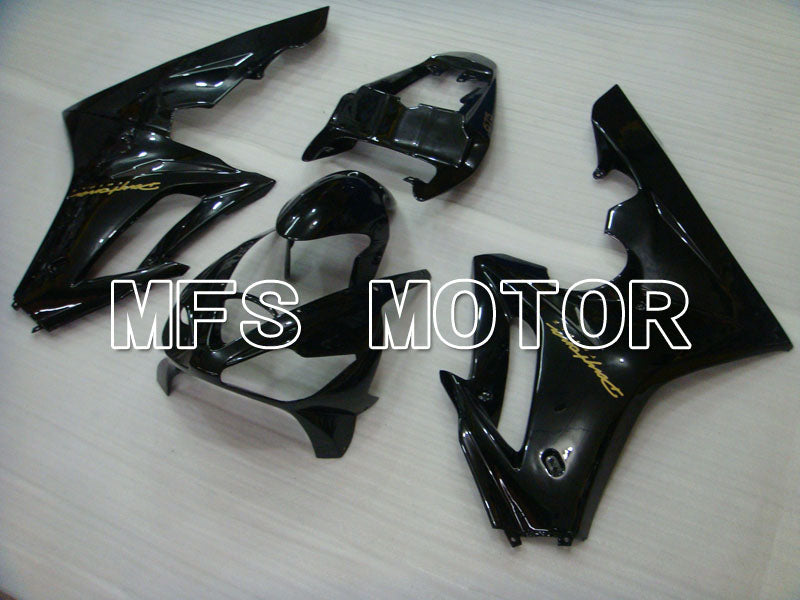Injection ABS Fairing For Triumph Daytona 675 2006-2008 - Fabrikkstil - Svart - MFS4188 - Shopping og engros