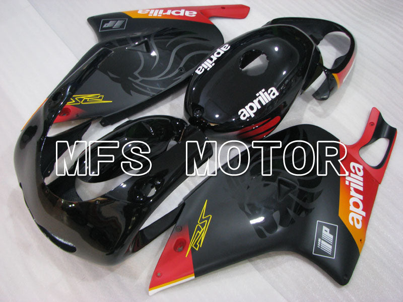ABS Fairing For Aprilia RS125 2000-2005 - Fabriksstil - Sort - MFS4192 - Shopping og engros